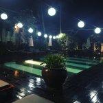 Foto de Villa Maly Boutique Hotel