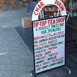 Photo of Tip Top Tea Shop