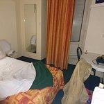 Hotel Suisse Et Bordeaux Foto