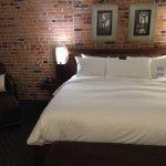 Foto de Hotel Nelligan