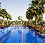 Photo of The Westin Abu Dhabi Golf Resort & Spa