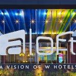 Foto de Aloft San Jose Hotel