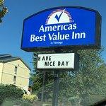 Foto de Americas Best Value Inn Franklin/Spring Hill