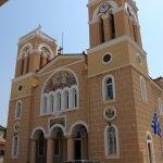 Metamorfoseos tou Sotiros Church