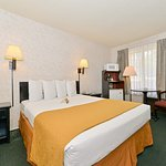 Photo de Rodeway Inn & Suites El Cajon San Diego East
