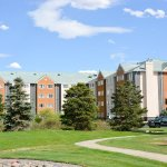 Bilde fra Quality Inn & Suites Denver Airport Gateway Park