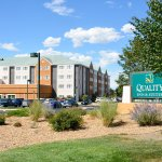 Photo of Quality Inn & Suites Denver Airport Gateway Park