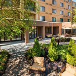 Photo of Courtyard Providence Lincoln