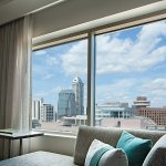 Photo de Indianapolis Marriott Downtown