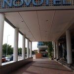 Photo de Novotel Darwin CBD