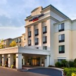 Foto de SpringHill Suites Boston Andover