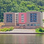 Foto de SpringHill Suites Chattanooga Downtown/Cameron Harbor