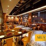Mustard By Midtown