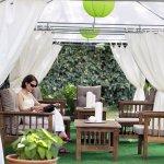 Photo de Balneario Hotel Parque de Alceda