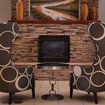 Foto di Residence Inn Albuquerque Airport