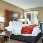 Photo of Comfort Inn Eden Prairie/Minneapolis