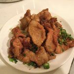 Come back again, because I like to the foods here. Duck and BBQ pork are must try dishes because