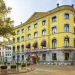 Photo de Hotel Des Indes, a Luxury Collection Hotel