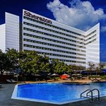 Foto de Sheraton North Houston at George Bush Intercontinental