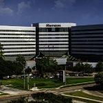 Foto de Sheraton North Houston at George Bush Intercontinental
