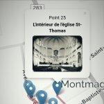 Circuit pour iPhone à Montmagny