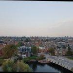 Photo of Hilton Amsterdam