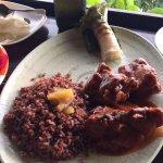 Foto di Bohol Bee Farm Restaurant