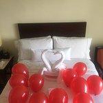 Photo de The Westin Resort & Spa, Cancun