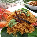 Authentic Thai food with real flavours
