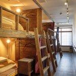 Photo of Osaka Hana Hostel