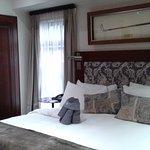 Foto de Indaba Hotel