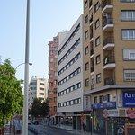 Foto de Hotel Guadalmedina