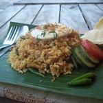 Nasi Goreng - Fried Rice
