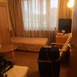 Photo de Premier Hotel Rus
