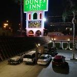 Dunes Inn - Sunset Aufnahme