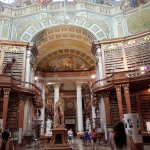 Photo of State Hall of the Austrian National Library
