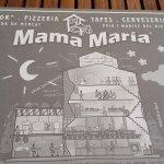 Photo of Mama Maria