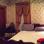The French Quarters room.