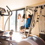 Fitness La Villa du Lac