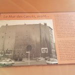 Photo of Le Mur Des Canuts