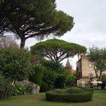 Zdjęcie Villa Cimbrone Gardens