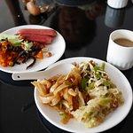 Photo de Joyful Star Hotel Pudong Airport