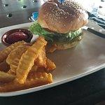 Photo of Cafe Batu Jimbar