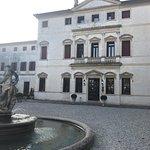 Foto de Charming Hotel Villa Soranzo Conestabile
