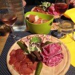 Foto van Brasserie Café LUCIEN