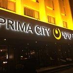 Photo of Hotel Prima City Tel Aviv