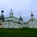 Photo of Museum of Dionisy's Frescoes - Ferapontov Monastery