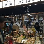 Foto de Arigato Japan Food Tours
