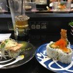Foto de Sushi Hotaru
