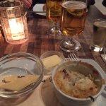 Janssons med Västerbotten ost